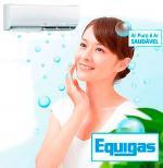 Limpeza de ar condicionado em sp